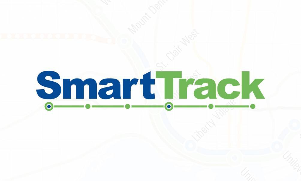 Icon for Logo and Website Design Project for SmartTrack.to